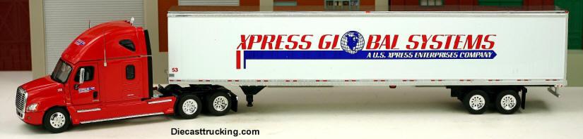 xpress global tracking