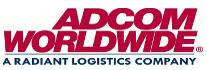 Adcom Worldwide Tracking