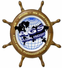 AGS Global Freight Tracking
