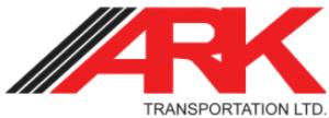 Ark Transportation Tracking