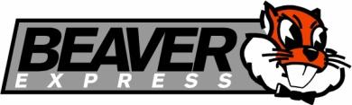 Beaver Express Tracking