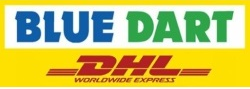 blue dart tracking