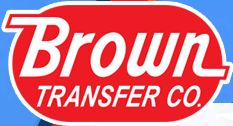 Brown Transfer Tracking