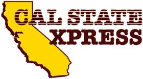 Cal State Xpress Tracking