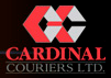 Cardinal Couriers Tracking