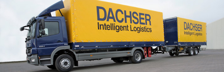 dachser tracking