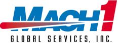 Mach 1 Tracking