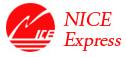 nice express tracking