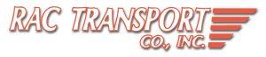RAC Transport Tracking