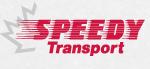 Speedy Transport Tracking