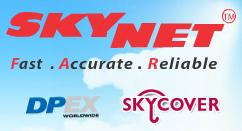 SkyNet Malaysia Tracking