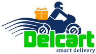 Delcart Tracking