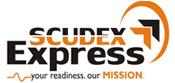 ScuDeX Express Tracking