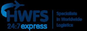 HWFS Tracking