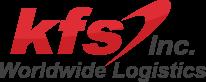 KFS Tracking