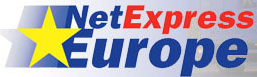 NetExpress Europe Tracking