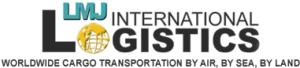 LMJ Logistics Tracking