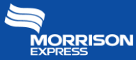 Morrison Express Tracking