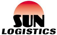Sun Logistics Tracking