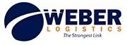 weber logistics tracking