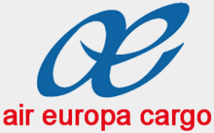Air Europa Cargo Tracking