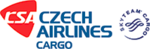 Czech Airlines Cargo Tracking